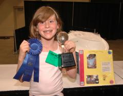 Columbus Invention Convention 2005