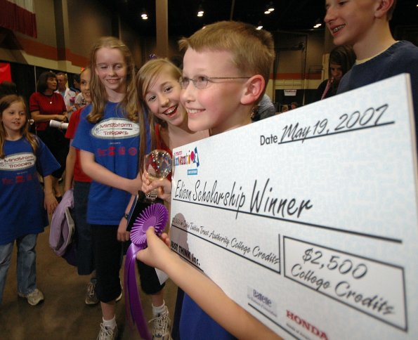 Columbus Invention Convention